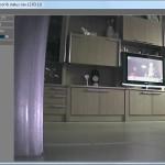 Remote Control & status (Processing)