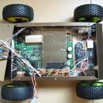 WiSpyBot - Inside #2