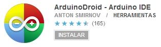 ArduinoDroid-install
